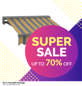10 Best Do It Yourself Awnings After Christmas Deals Discount Coupons