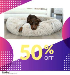 13 Best After Christmas Deals 2020 Dog Bed Deals [Up to 50% OFF]