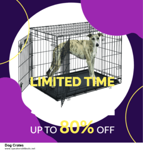 13 Best After Christmas Deals 2020 Dog Crates Deals [Up to 50% OFF]