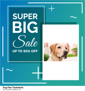 9 Best Dog Flea Treatments After Christmas Deals Sales