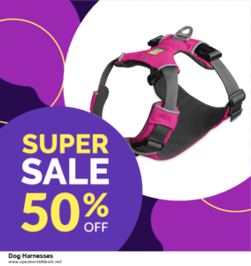 6 Best Dog Harnesses Black Friday 2020 and Cyber Monday Deals | Huge Discount