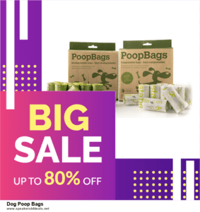 13 Best After Christmas Deals 2020 Dog Poop Bags Deals [Up to 50% OFF]