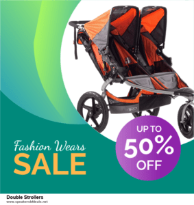 13 Best After Christmas Deals 2020 Double Strollers Deals [Up to 50% OFF]