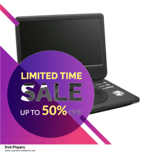 Top 5 After Christmas Deals Dvd Players Deals [Grab Now]