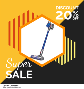 13 Best After Christmas Deals 2020 Dyson Cordless Deals [Up to 50% OFF]