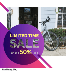 13 Best After Christmas Deals 2020 Elby Electric Bike Deals [Up to 50% OFF]