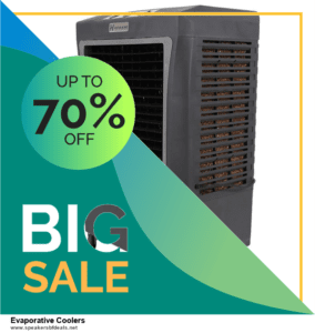 Top 5 After Christmas Deals Evaporative Coolers Deals [Grab Now]