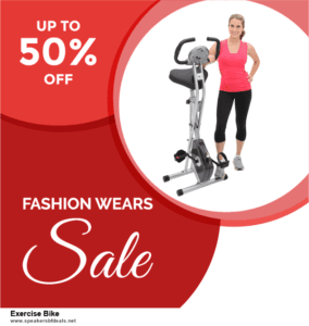 13 Exclusive Black Friday and Cyber Monday Exercise Bike Deals 2020