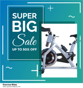 10 Best Black Friday 2020 and Cyber Monday  Exercise Bikes Deals | 40% OFF