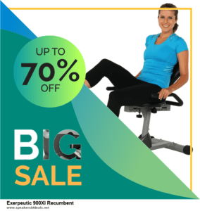 List of 6 Exerpeutic 900Xl Recumbent After Christmas DealsDeals [Extra 50% Discount]
