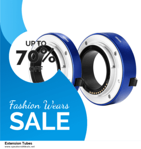 13 Best After Christmas Deals 2020 Extension Tubes Deals [Up to 50% OFF]