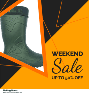 10 Best After Christmas Deals  Fishing Boots Deals | 40% OFF