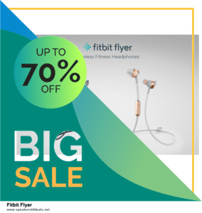 5 Best Fitbit Flyer After Christmas Deals & Sales