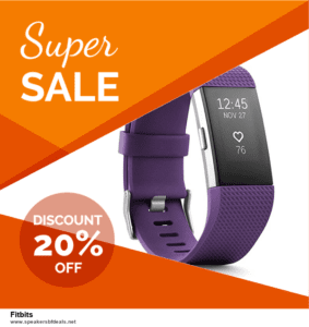 13 Best Black Friday and Cyber Monday 2020 Fitbits Deals [Up to 50% OFF]