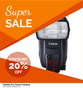Top 11 After Christmas Deals Flashes For Canon Cameras 2020 Deals Massive Discount