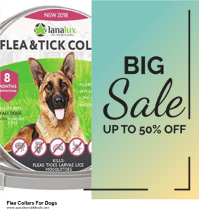 Grab 10 Best Black Friday and Cyber Monday Flea Collars For Dogs Deals & Sales
