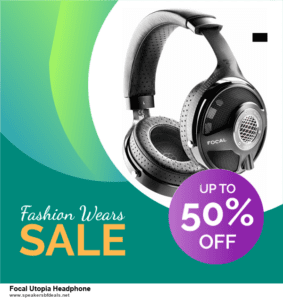 9 Best After Christmas Deals Focal Utopia Headphone Deals 2020 [Up to 40% OFF]