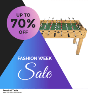 13 Exclusive After Christmas Deals Foosball Table Deals 2020