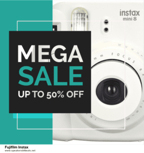 Top 5 Black Friday and Cyber Monday Fujifilm Instax Deals 2020 Buy Now