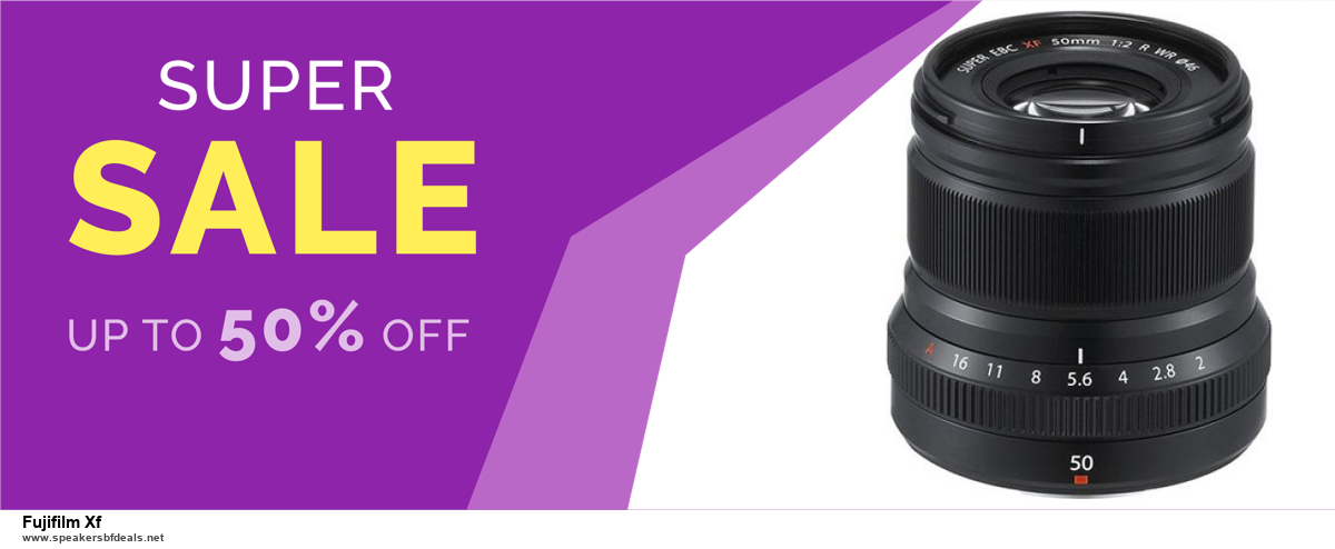 13 Exclusive Black Friday and Cyber Monday Fujifilm Xf Deals 2020