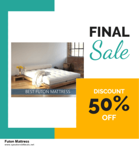 Top 5 After Christmas Deals Futon Mattress Deals [Grab Now]