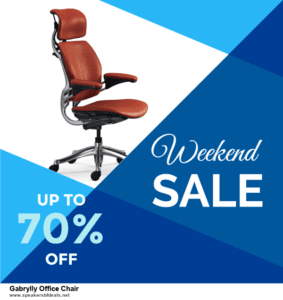 6 Best Gabrylly Office Chair After Christmas Deals | Huge Discount