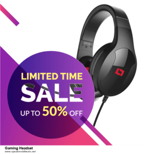 5 Best Gaming Headset After Christmas Deals & Sales