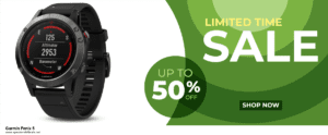 10 Best Black Friday 2020 and Cyber Monday Garmin Fenix 5 Deals | 40% OFF