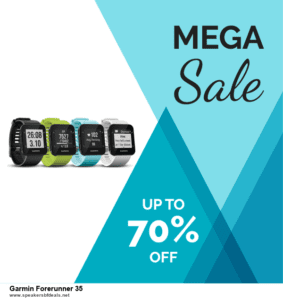 13 Best After Christmas Deals 2020 Garmin Forerunner 35 Deals [Up to 50% OFF]