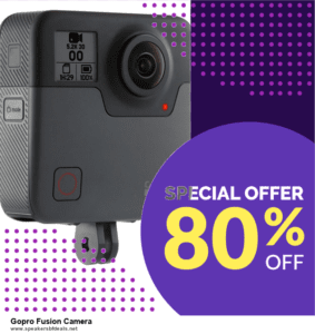 6 Best Gopro Fusion Camera Black Friday 2020 and Cyber Monday Deals | Huge Discount