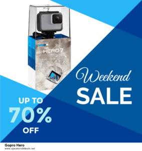10 Best After Christmas Deals  Gopro Hero Deals | 40% OFF