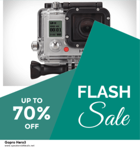 13 Best After Christmas Deals 2020 Gopro Hero3 Deals [Up to 50% OFF]