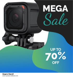 10 Best Black Friday 2020 and Cyber Monday  Gopro Hero5 Deals   40% OFF