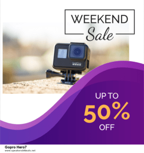 10 Best Black Friday 2020 and Cyber Monday  Gopro Hero7 Deals | 40% OFF
