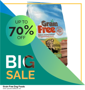 13 Exclusive Black Friday and Cyber Monday Grain Free Dog Foods Deals 2020