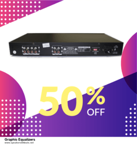 13 Exclusive Black Friday and Cyber Monday Graphic Equalizers Deals 2020