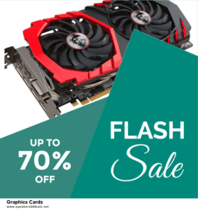 6 Best Graphics Cards Black Friday 2020 and Cyber Monday Deals | Huge Discount