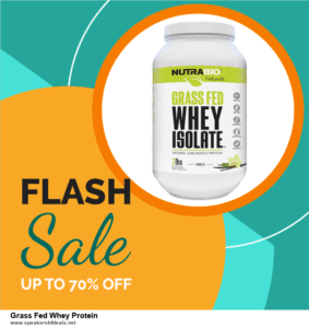 13 Best After Christmas Deals 2020 Grass Fed Whey Protein Deals [Up to 50% OFF]