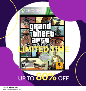 10 Best Gta 5 Xbox 360 After Christmas Deals Discount Coupons