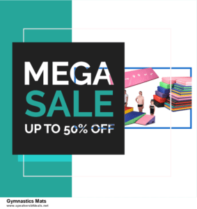 10 Best Gymnastics Mats Black Friday 2020 and Cyber Monday Deals Discount Coupons