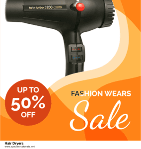 10 Best After Christmas Deals  Hair Dryers Deals | 40% OFF