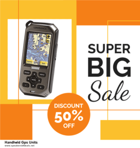 13 Exclusive After Christmas Deals Handheld Gps Units Deals 2020