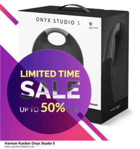 9 Best Black Friday and Cyber Monday Harman Kardon Onyx Studio 5 Deals 2020 [Up to 40% OFF]