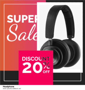 Top 5 Black Friday and Cyber Monday Headphone Deals 2020 Buy Now