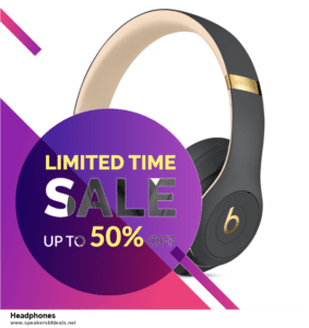 Top 11 After Christmas Deals Headphones 2020 Deals Massive Discount