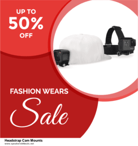 10 Best Headstrap Cam Mounts After Christmas Deals Discount Coupons
