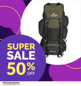 13 Best After Christmas Deals 2020 Hiking Backpacks Deals [Up to 50% OFF]