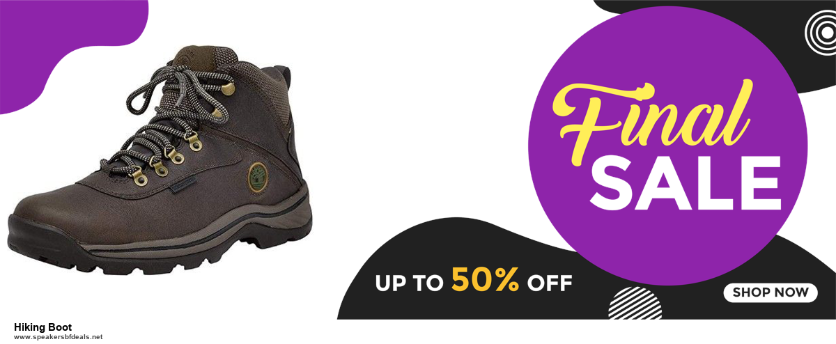 Grab 10 Best Black Friday and Cyber Monday Hiking Boot Deals & Sales