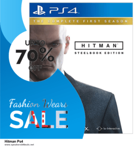 13 Exclusive After Christmas Deals Hitman Ps4 Deals 2020