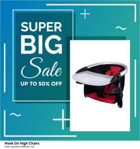 Top 5 Black Friday and Cyber Monday Hook On High Chairs Deals 2020 Buy Now